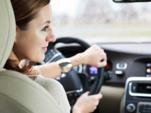 zene vozaci