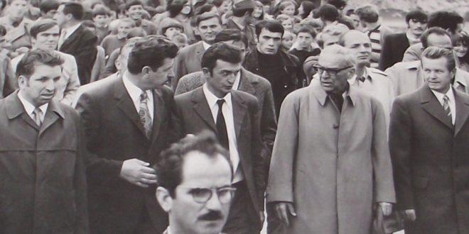 andric-medju-visegradjanima-1972-na-cupriji