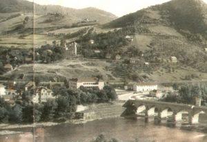 foto br. 1 Prije izgradnje hotela