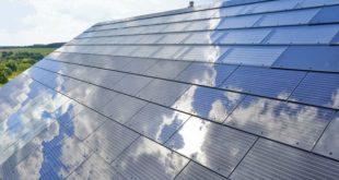 Solarni krov stiže - jeftiniji od crepa 665