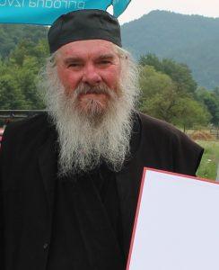 AHIMANDRIT JOVAN GARDOVIC-DUHOVNIK SOKOLA
