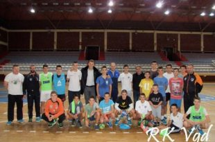 Foto: Facebook stranica Handball club Visegrad