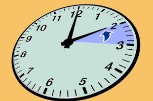 Menjanje sata-s