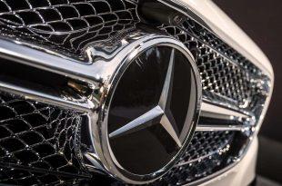Mercedes-Benz-S-znak
