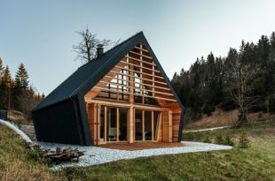 The Wooden House – Najbolja brvnara u Sloveniji 665
