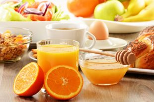 doručak-sok