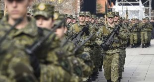 vojska-kosova