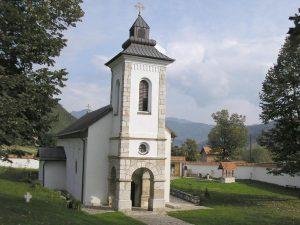 crkva svetog djordja donja sopotnica