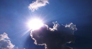 nebo-sunce-oblak-prognoza-leto