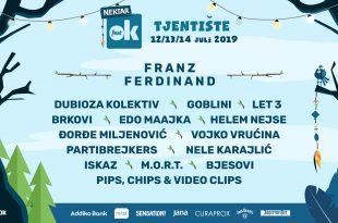 Nektar OK Fest 2019