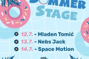 OK Summer stage
