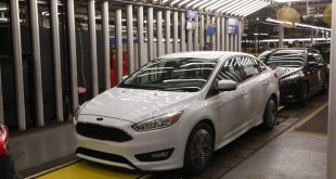 Ford cancels 1.6 billion US Dollar investment in the Mexico