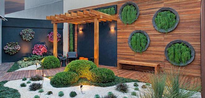 5 kreativnih ideja za uređenje malog dvorišta – Visegradlive.com