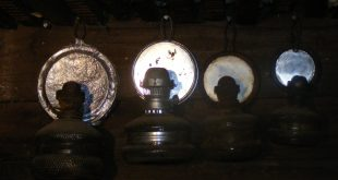 CETIRI-LAMPE