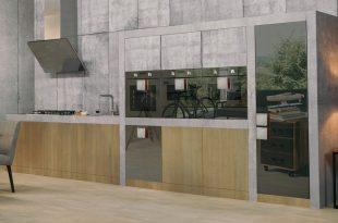 Gorenje by Starck Tehnološki besprekorni kuhinjski aparati superiornog dizajna 665