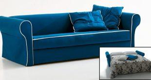 Vrhunski sofabed modeli za udobno sedenje i spavanje 665