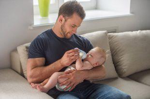 otac-porodiljsko-foto-shutterstock