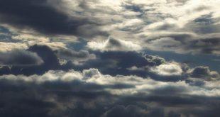 Umjereno oblačno
