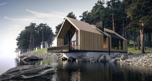 7 najlepših kuća za beg u prirodu 665
