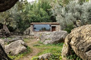 Skrivene kuće kao savršeno utočište za kreativce 1330