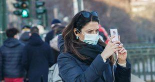 Coronavirus pandemic in Italy